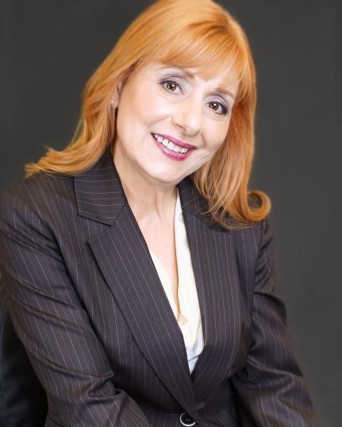 Claudia Perry - Dark Suit - Smiling - Final