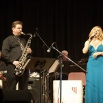 Jazz Celebration with Robin Hafley